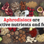 Aphrodisiacs nutrients and foods