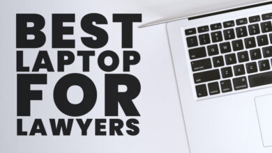 Photo of Best Laptops for Lawyers