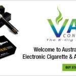 E Cigarette Australia