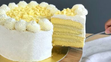 Photo of Most Popular Durian Cakes You Can Find In Singapore