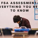 FSA Assessment