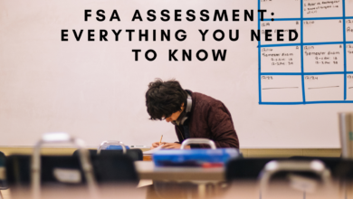 Photo of FSA Assessment: Everything You Need to Know