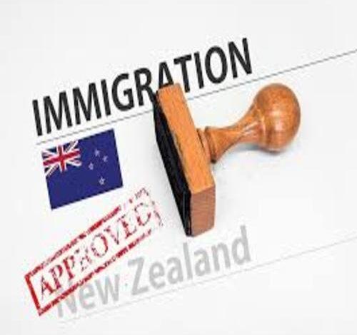 New Zeland Immigration