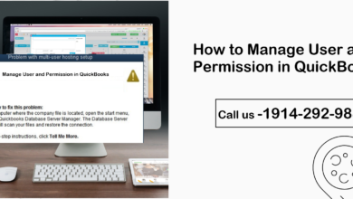 Photo of Manage User and Permission in QuickBooks – How to?