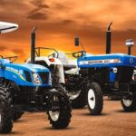 New Holland Tractor - Maintenance Tips and Guidelines