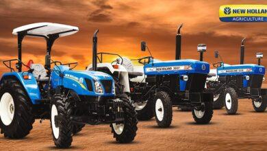 Photo of New Holland Tractor – Maintenance Tips and Guidelines