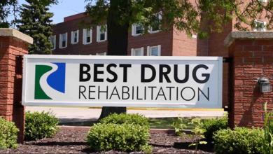 Photo of Rehab-Effective drug addiction treatment center