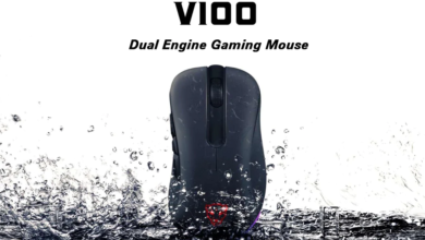 Photo of A good gaming mouse will do wonders for your wrist