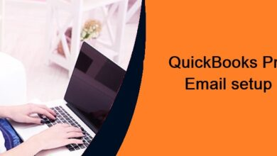 Photo of How do I Set up Email in QuickBooks Pro with Easy Steps