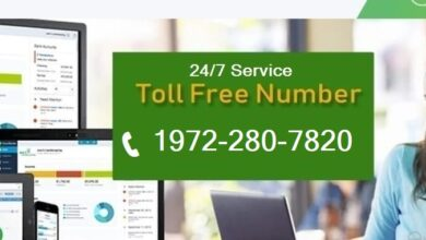 Photo of What Should QuickBooks toll free Number