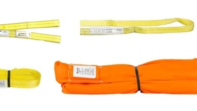Photo of Polyester Vs. Nylon Slings: Which One Is Perfect for Your Job?