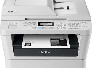 Photo of Connecting Brother MFC-7360N Printer to Wi-Fi