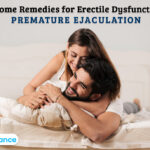 premature ejaculations, erectile dysfunction, edbalance