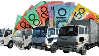 Photo of Cash for Scrap Truck Removal in Melbourne