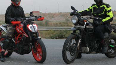 Photo of How to Make Your Two-Wheeler Road Trips More Eco-friendly?