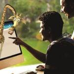 animation institute in delhi