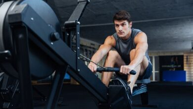 Photo of Types Of Rowing Machines