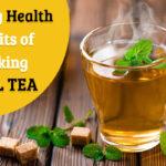 basil tea, himsedpills