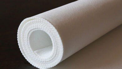 Photo of Why is cotton material used for cleanliness?