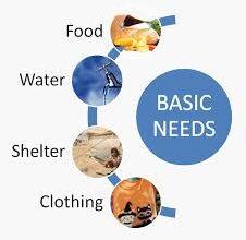 Photo of Basic need of life