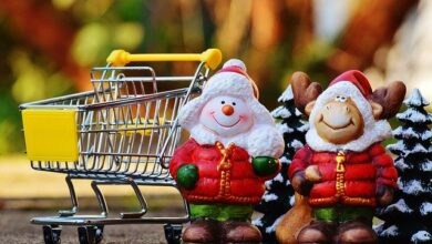 Photo of Online Shoppers Are All Set for a Record-Breaking Christmas Spending This Year