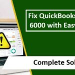 fix-QuickBooks-Error-6000