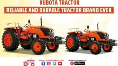 Photo of Kubota Tractor – Reliable and Durable Tractor Brand Ever