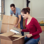 long-distance removals UK