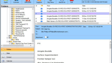 Photo of Advanced OST to PST Converter and safe tool
