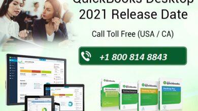 Photo of QuickBooks Desktop 2021 Release Date