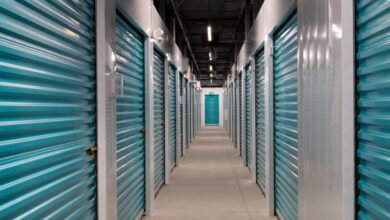 Photo of Get The Best Storage Facility Around You