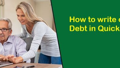 Photo of How to Write off Bad Debts in QuickBooks Desktop?
