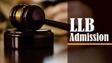 Photo of Insights of LLB Admission – Anything and Everything