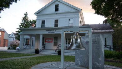 Photo of Why You Ought to go and Stay in Bennington Vermont Place