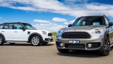 Photo of The advantages of mini cooper review