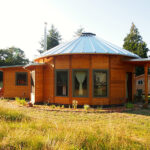 Benefits of Round Home Architecture