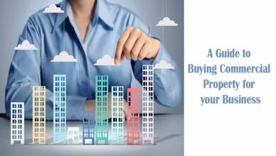 Photo of A Guide to Buying Commercial Property for your Business