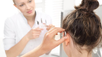 Photo of Does Health Insurance Companies Cover Hearing Aids and Hearing Tests?