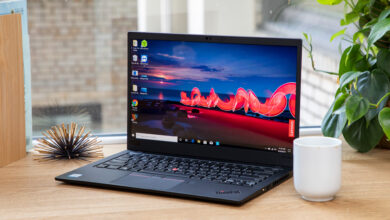 Photo of Best Laptops with Thunderbolt 3