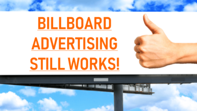 Photo of What you really need to Know About Billboard Advertising