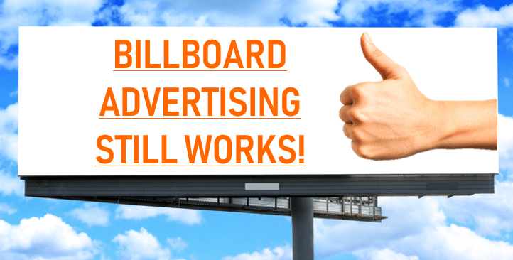 Billboard-Advertising