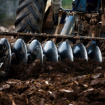 Different types of tractor plows and their need in agriculture