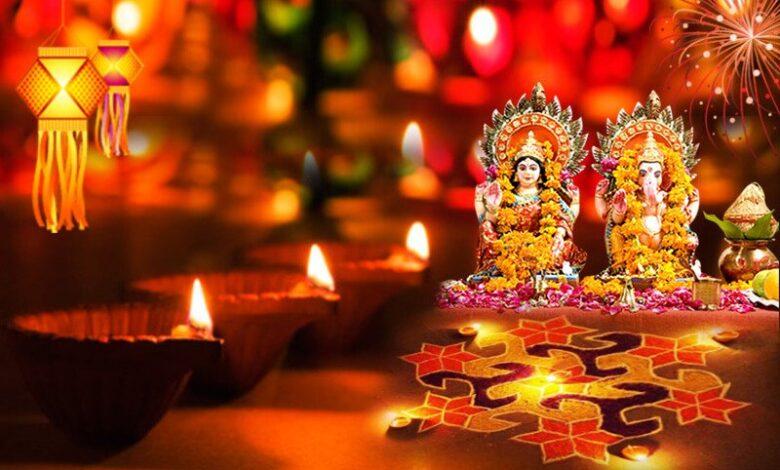 festival of Diwali