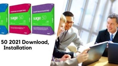 Photo of Sage 50 US 2021 Edition Features and Process for Download