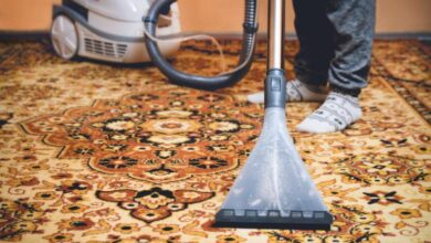 Photo of A Step By Step Guide to Clean Your Orient Rug like a Pro