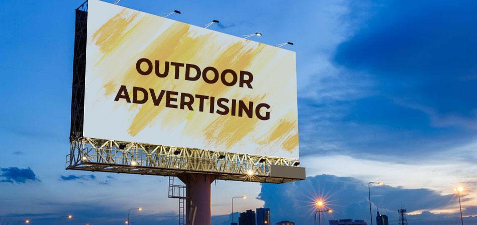 Outdoor Hoarding Agencies
