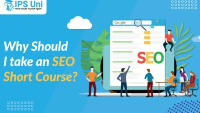 Photo of Why Should I take an SEO Short Course?