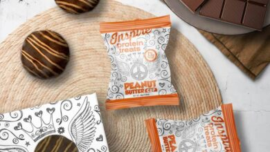 Photo of Add These Bariatric Protein Bars to Your Post-Op Diet