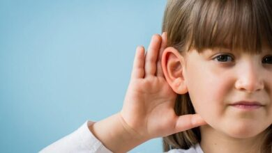 Photo of How to Help Students with a Hearing Impairment as Courses