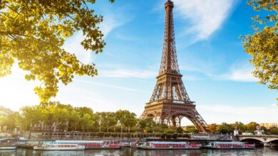 Photo of The Best Things to See in Paris